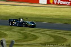 British Grand Prix 2009