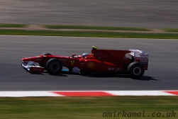 Friday, Formula One 1st Practice