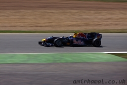Friday, Formula One 2nd Practice