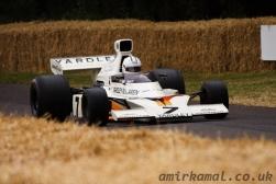 McLaren M23 (1973)