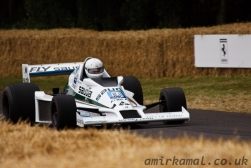 Williams FW06 (1978)