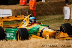 Benetton B192 (1992)