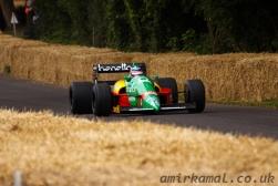 Benetton B188 (1988)