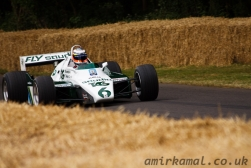 Williams FW08 (1982)