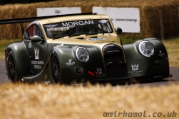 Morgan Aero (2009)