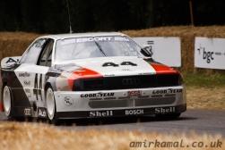Audi 200 Quattro (1988)