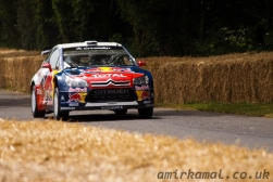 Citroen C4 WRC (2009)