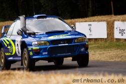 Subaru Imprezza WRC (1996)