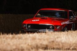 Mustang Boss 302 (1969)