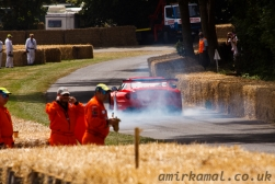 Ferrari 550 Maranello GTS