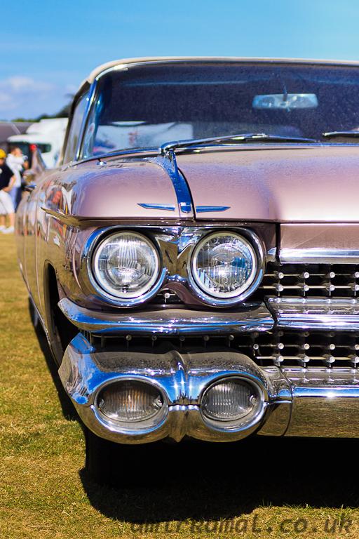 \'59 Cadillac Coupe de Ville
