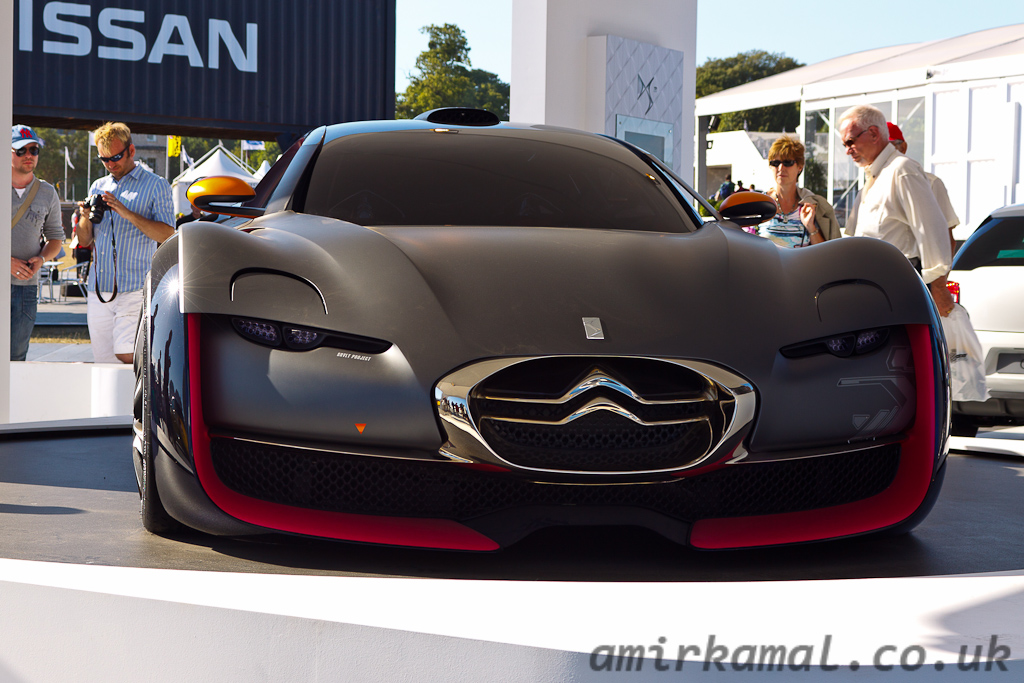 Citroen Survolt