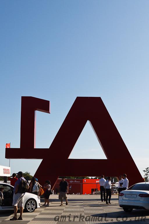 Audi A1 logo