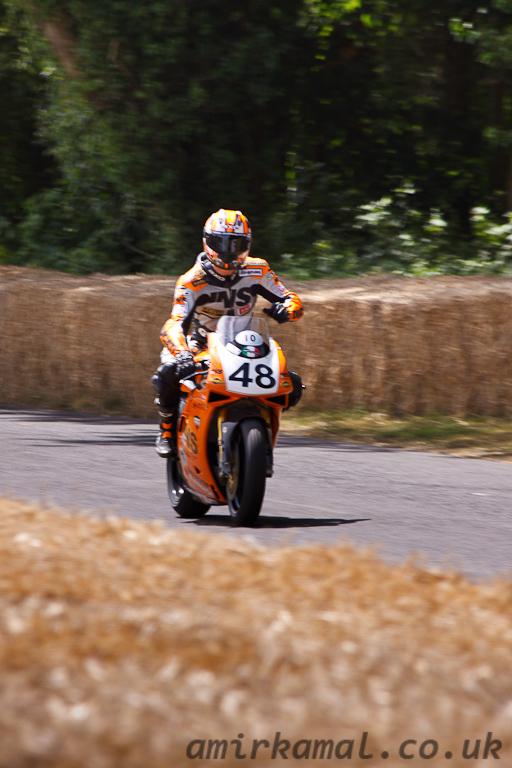 Ducati 996RS Corsa, 2000