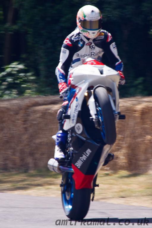 Honda CBR600 RR, 2010