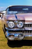 '59 Cadillac Coupe de Ville