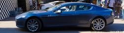 Aston Martin Rapide, 2010