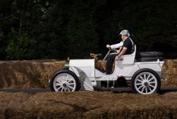 Mercedes 40hp, 1902