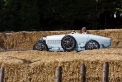 Bugatti Type 39, 1925