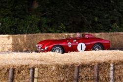 Alfa Romeo 3000, 1953
