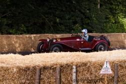 Alfa Romeo 8C 2300 Monza, 1933