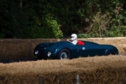 Alfa Romeo 6C 2300, 1935