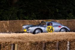Porsche 550 Coupe, 1953