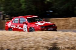 Alfa Romeo 155TS, 1994