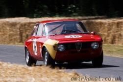 Alfa Romeo 1600 GTA, 1966