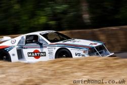 Lancia Monte Carlo, 1981