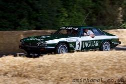 Jaguar XJS TWR, 1982
