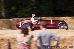 Maserati 8CTF, 1939