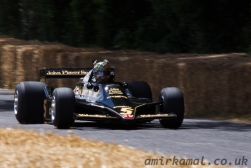 Lotus Cosworth 79, 1978