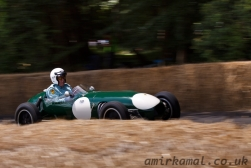 Lotus Cliamx 12, 1958