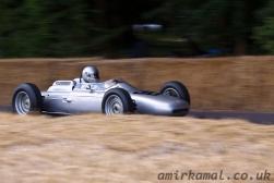 Porsche 804, 1962