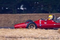 Ferrari 312/68, 1968