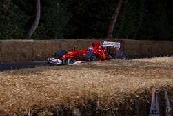 Ferrari F60, 2009