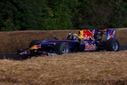 Red Bull RB1, 2005