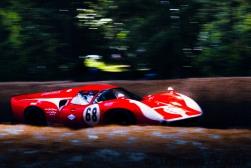 Lola Chevrolet T70 MK3, 1968