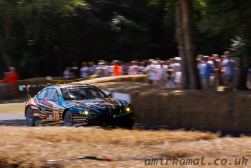 BMW M3 GT2, 2010