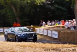 Jaguar XJ Supersport, 2010