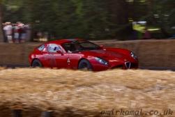 Alfa Romeo TZ3 Corse