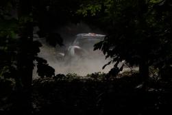 Peugeot 207 S2000, 2010