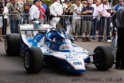 Ligier-Cosworth JS11/15