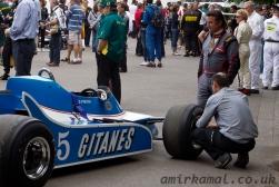 Rene Arnoux: