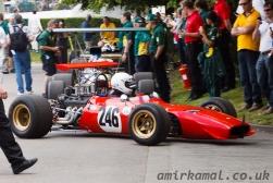 Ferrari 246 Tasman