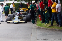 Lotus-Cosworth 76