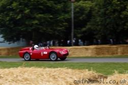 Alfa-Romeo 750 Competizione