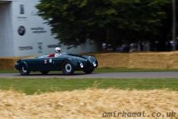 Alfa-Romeo 6C 2300 ' Aerodinamica Spider'