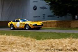 Ferarri 365 GTB/4 Daytona